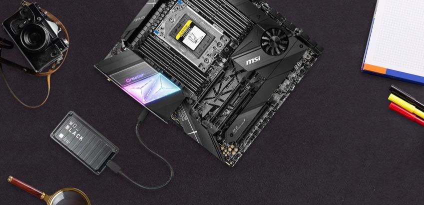 MSI ra mắt bo mạch chủ MSI AMD TRX40 hoàn toàn mới-6