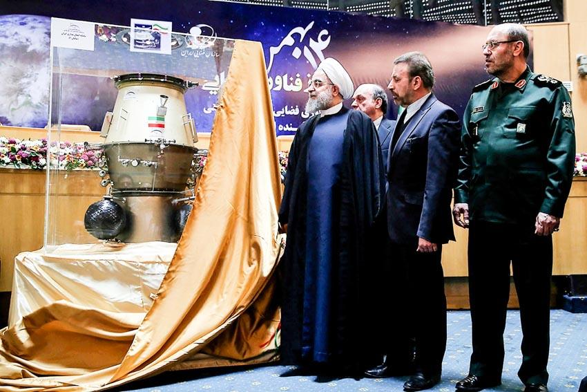 Mỹ phục hồi chương trình bí mật phá hoại nỗ lực phát triển tên lửa của Iran-2
