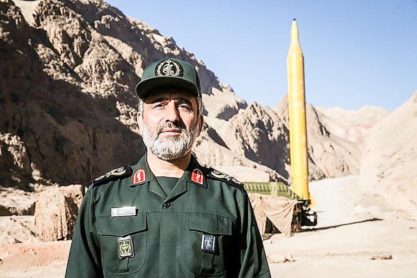 Mỹ phục hồi chương trình bí mật phá hoại nỗ lực phát triển tên lửa của Iran-3