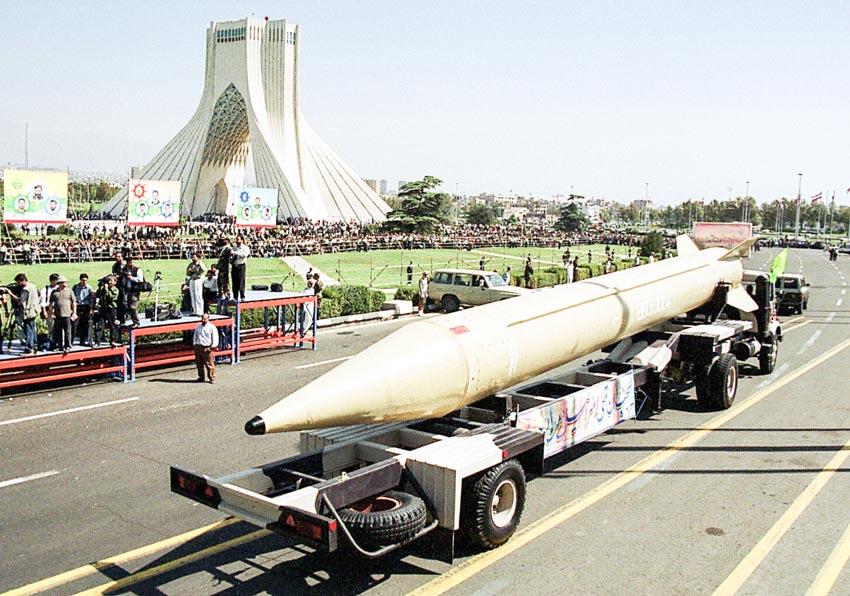 Mỹ phục hồi chương trình bí mật phá hoại nỗ lực phát triển tên lửa của Iran-4
