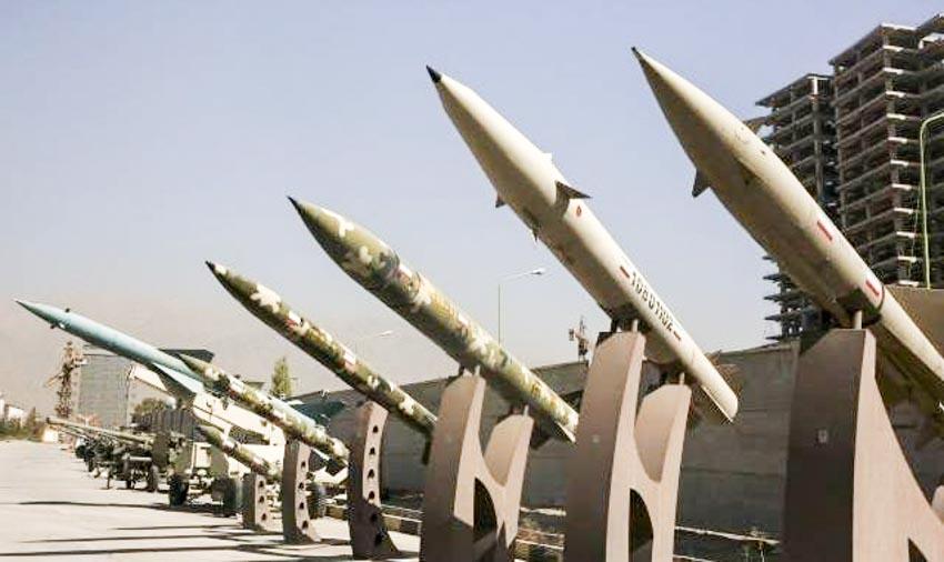 Mỹ phục hồi chương trình bí mật phá hoại nỗ lực phát triển tên lửa của Iran-7