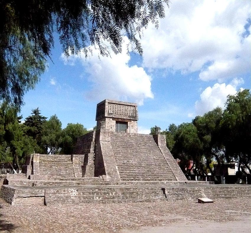 Nền văn minh Aztec: Những bí ẩn vừa được khám phá-2