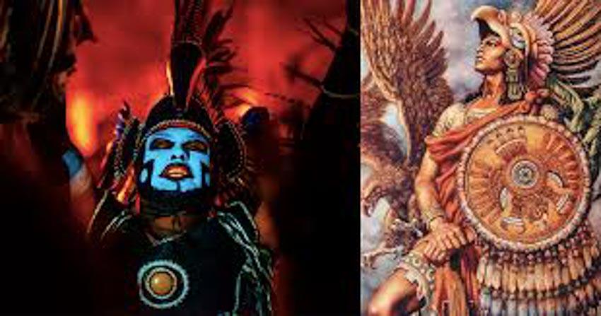 Nền văn minh Aztec: Những bí ẩn vừa được khám phá-4