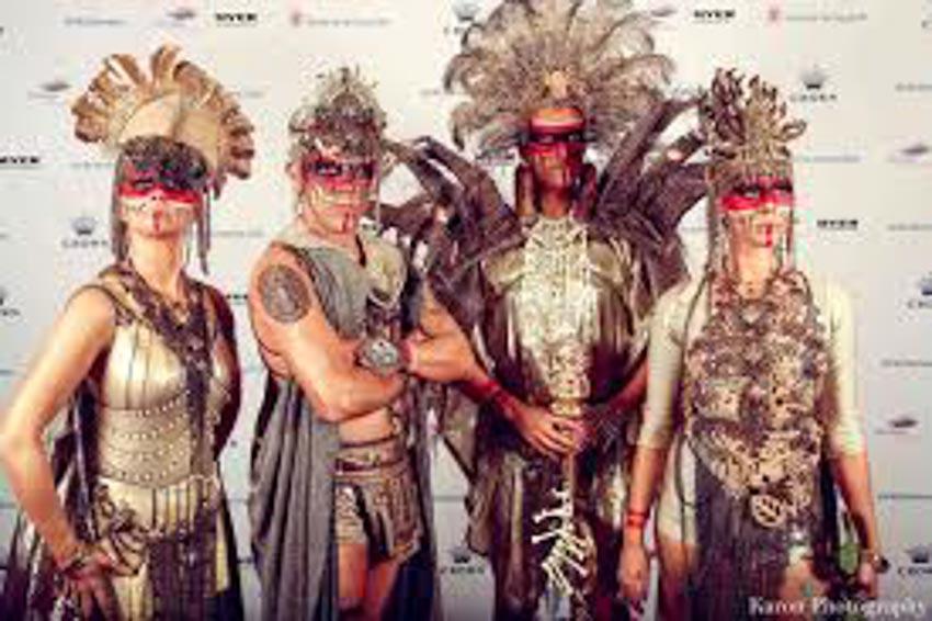Nền văn minh Aztec: Những bí ẩn vừa được khám phá-6