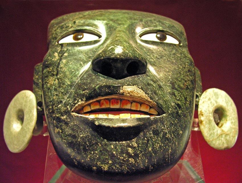 Nền văn minh Aztec: Những bí ẩn vừa được khám phá-8