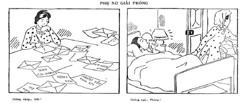 Nguyễn Trương Quý: Sắc tình loanh quanh -4
