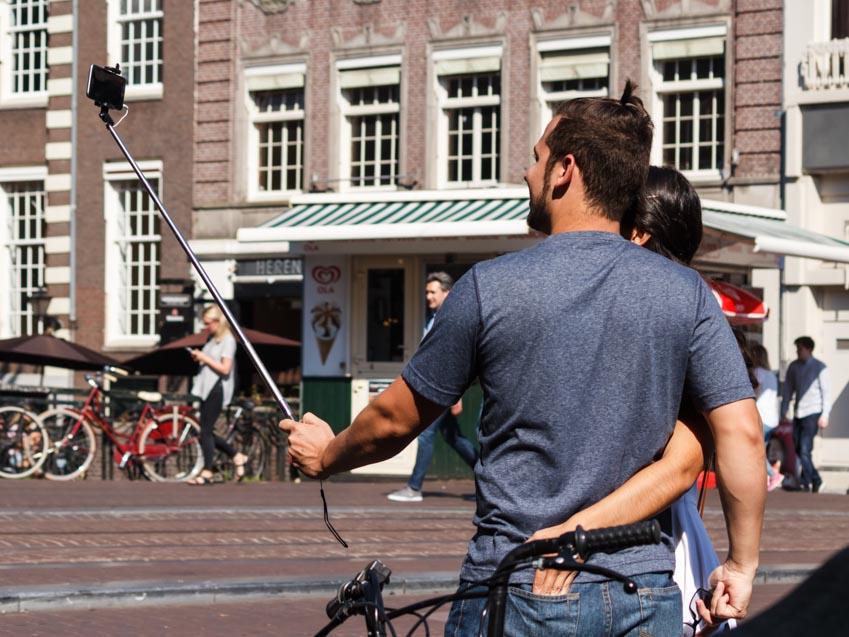 Những điều du khách không nên làm tại Amsterdam để tránh rắc rối -1