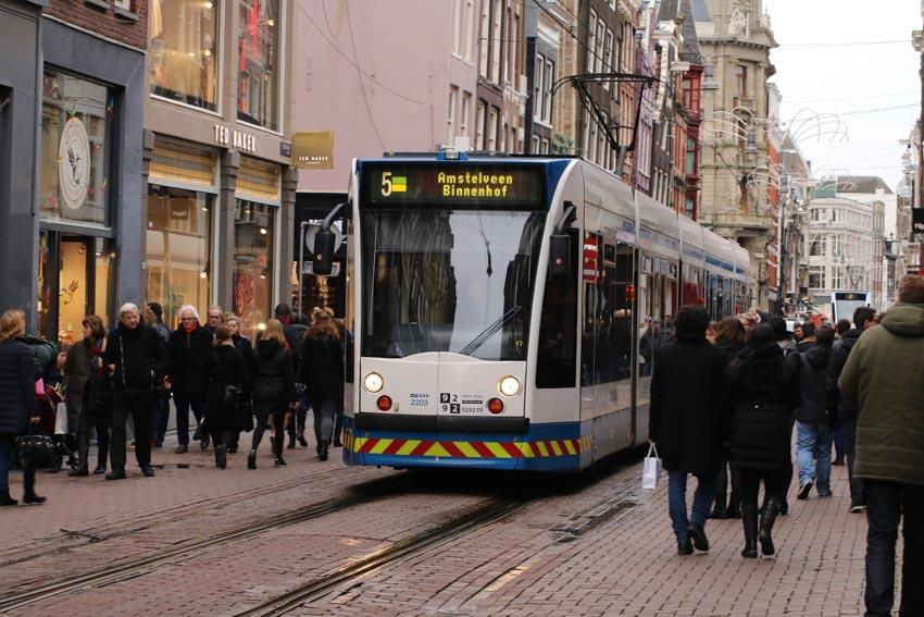 Những điều du khách không nên làm tại Amsterdam để tránh rắc rối -2