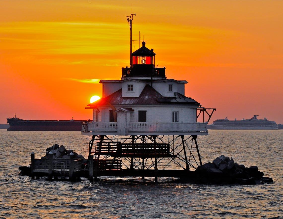 Những ngọn đèn biển đẹp nhất thế giới-8b