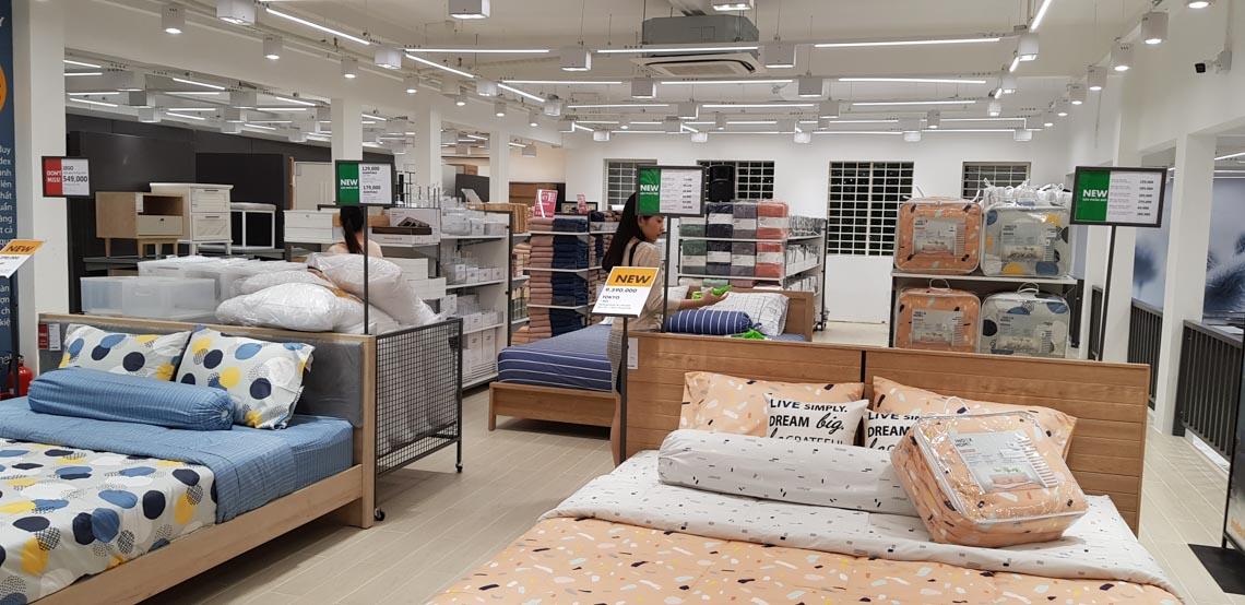 Thương hiệu nội thất Index Living Mall trở lại Việt Nam với diện mạo mới -12
