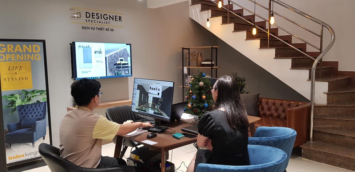 Thương hiệu nội thất Index Living Mall trở lại Việt Nam với diện mạo mới -14