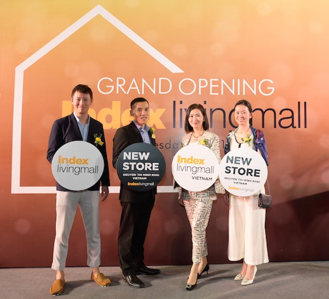 Thương hiệu nội thất Index Living Mall trở lại Việt Nam với diện mạo mới -16