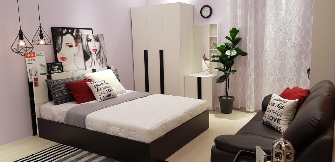 Thương hiệu nội thất Index Living Mall trở lại Việt Nam với diện mạo mới -4