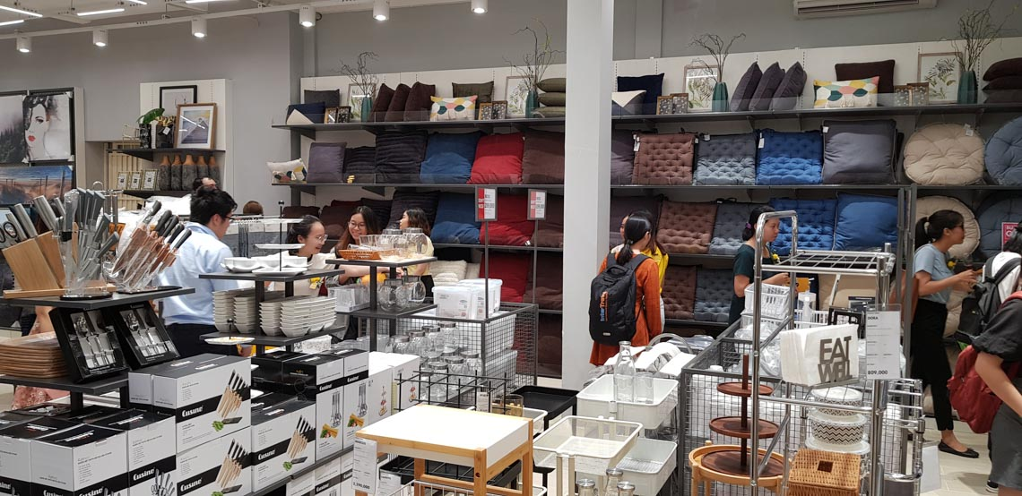 Thương hiệu nội thất Index Living Mall trở lại Việt Nam với diện mạo mới -6