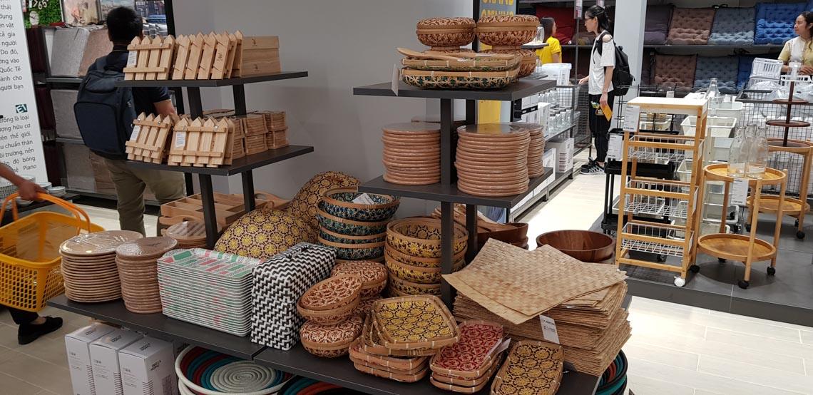 Thương hiệu nội thất Index Living Mall trở lại Việt Nam với diện mạo mới -7