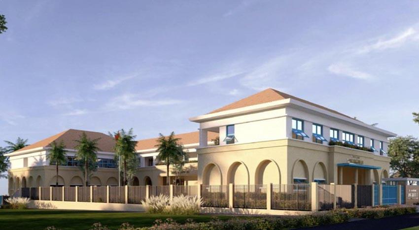 Novaland trao tặng 180 suất học bổng Cô giáo Nhế cho học sinh tỉnh Đồng Tháp -2