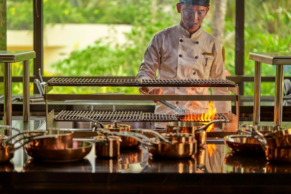 Phú Quốc và hành trình trải nghiệm ẩm thực 5 sao -30