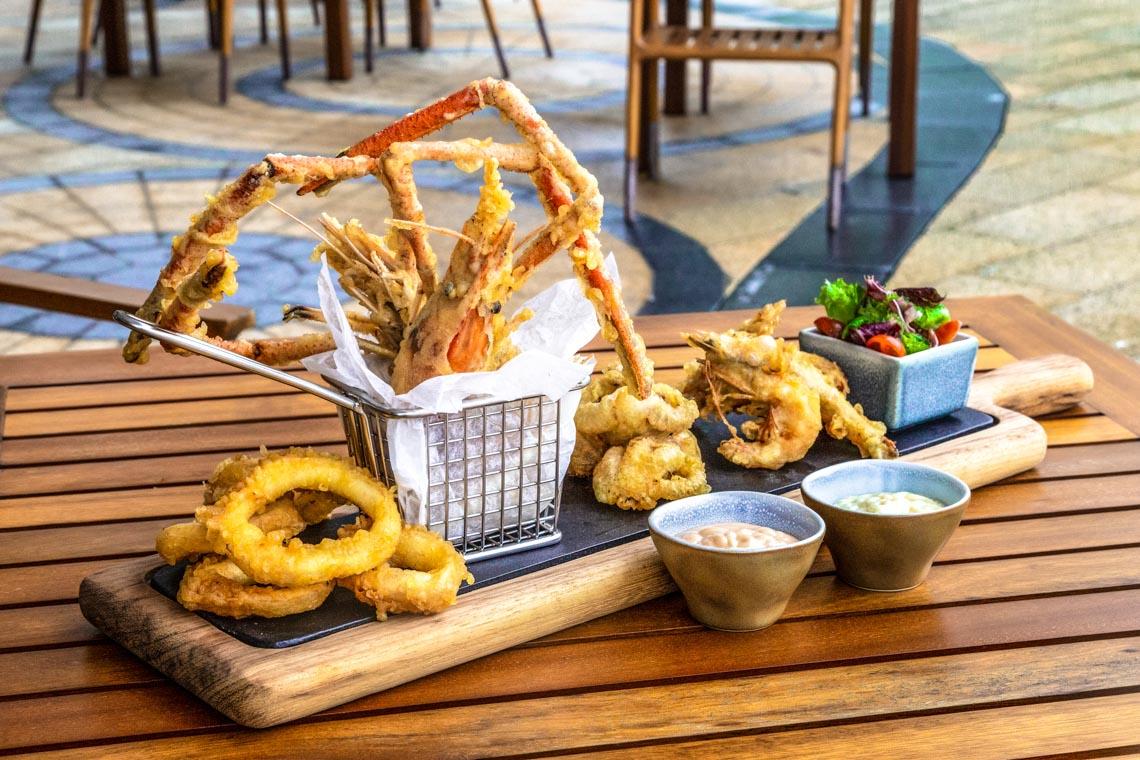 Phú Quốc và hành trình trải nghiệm ẩm thực 5 sao -23