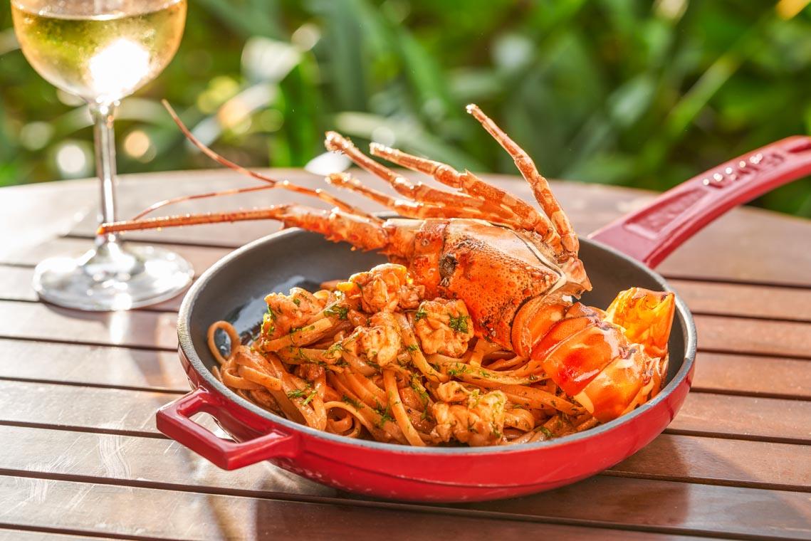 Phú Quốc và hành trình trải nghiệm ẩm thực 5 sao -6a