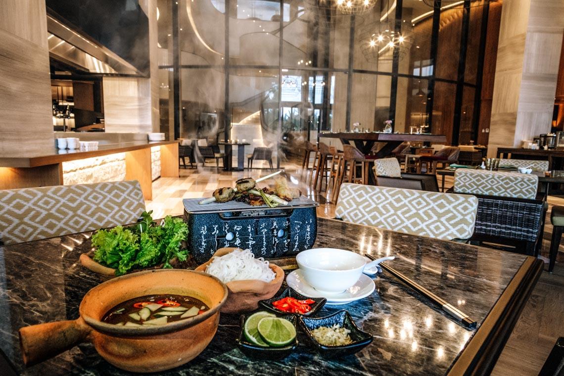 Phú Quốc và hành trình trải nghiệm ẩm thực 5 sao -2