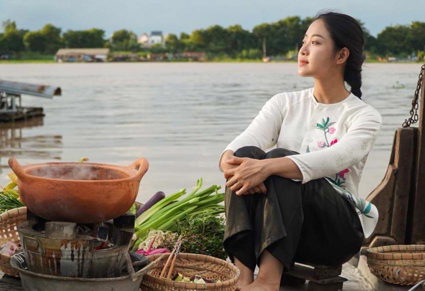 Quảng bá ẩm thực Việt theo cách của Vương Anh-1