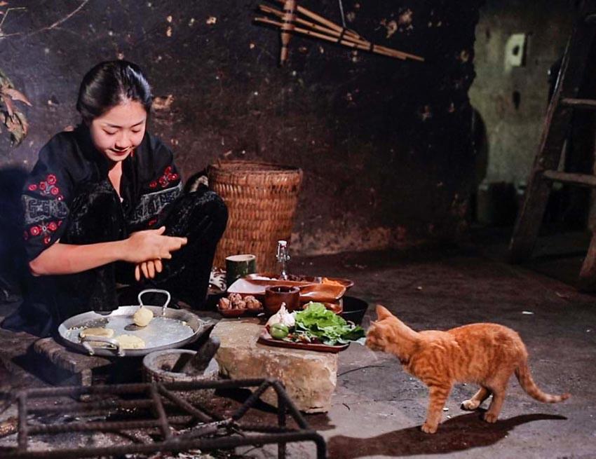 Quảng bá ẩm thực Việt theo cách của Vương Anh-4