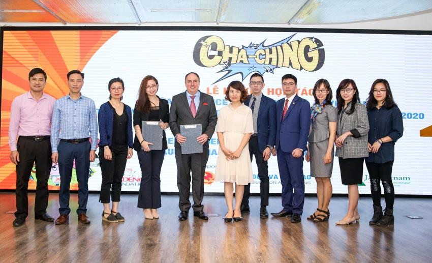Quỹ Prudence và JA Việt Nam triển khai Giáo trình quản lý tài chính tại các trường Tiểu học -1