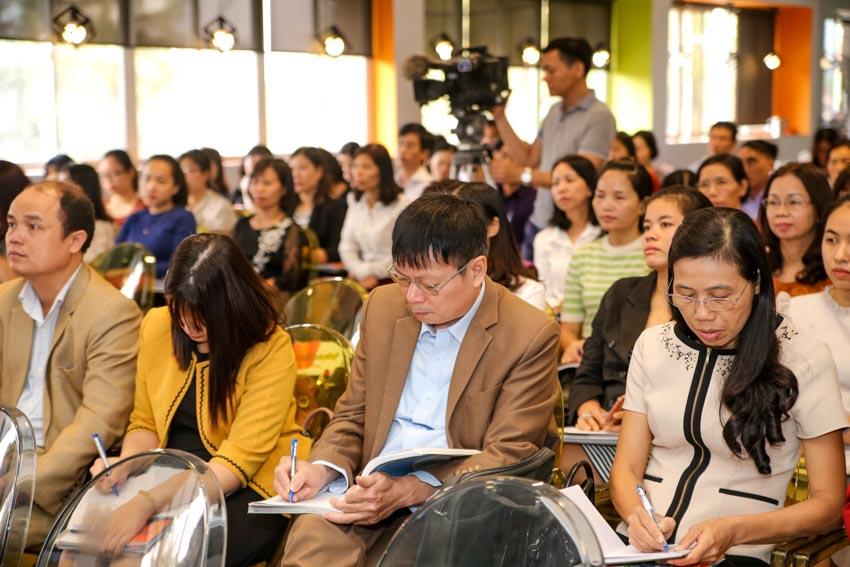 Quỹ Prudence và JA Việt Nam triển khai Giáo trình quản lý tài chính tại các trường Tiểu học -3