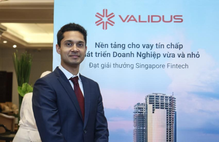 Ra mắt nền tảng hỗ trợ tài chính Validus Capital tại Việt Nam -1