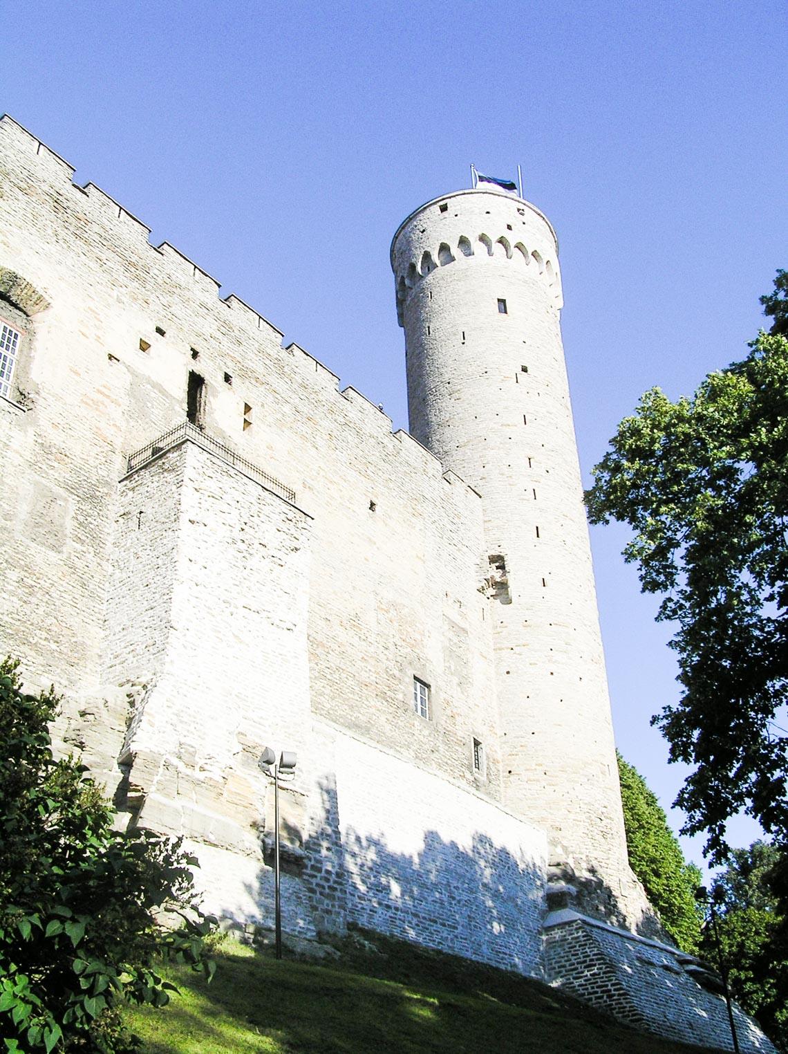 Tallinn: thành phố Trung cổ bên vịnh Baltic-10