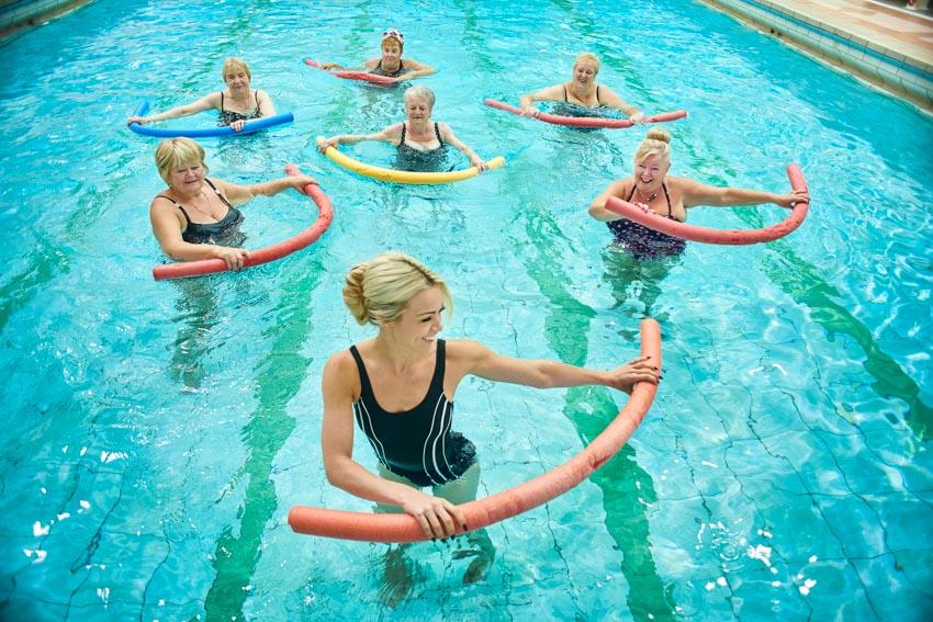Tập thể thao dưới nước-3