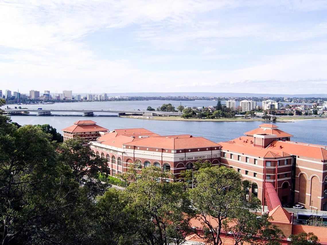 Thành phố nhiều nắng nhất châu Đại Dương-3