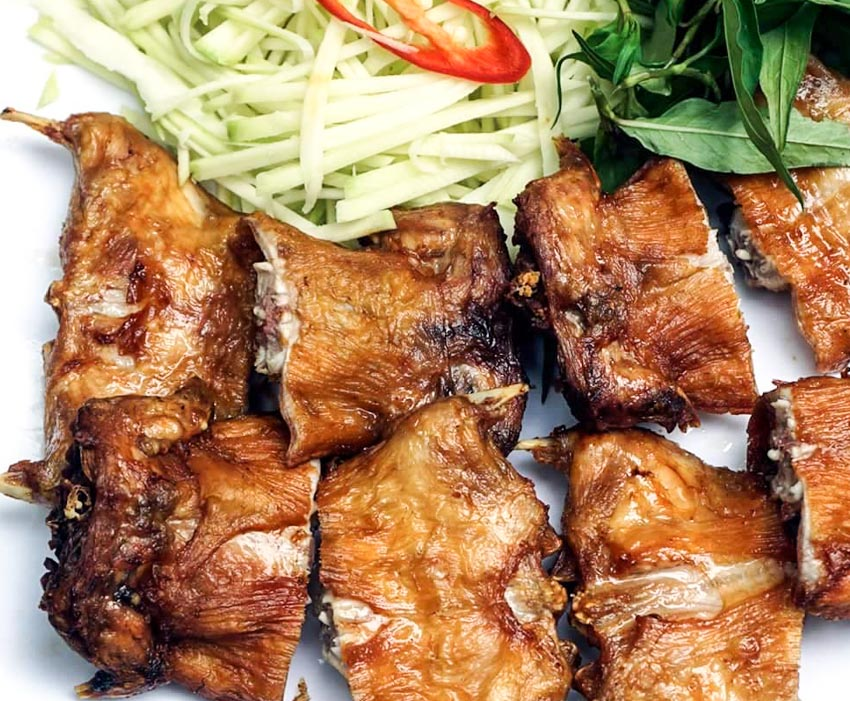 Thịt chuột ở miền Tây-4