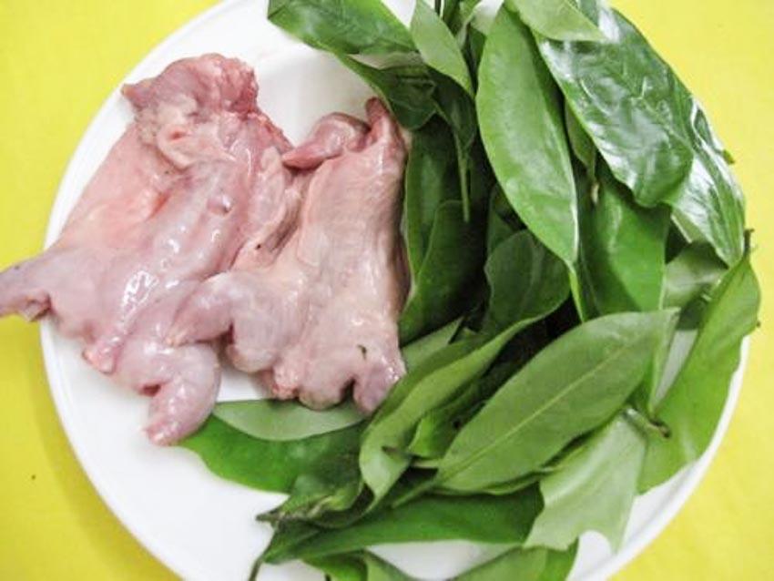 Thịt chuột ở miền Tây-9