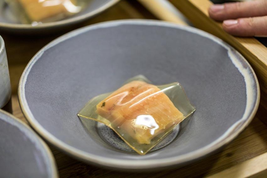 Trải nghiệm ẩm thực và nghệ thuật cùng đầu bếp sao Michelin Guillaume Sanchez -2