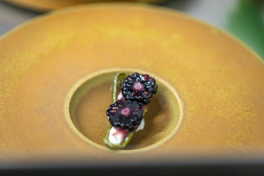 Trải nghiệm ẩm thực và nghệ thuật cùng đầu bếp sao Michelin Guillaume Sanchez -3