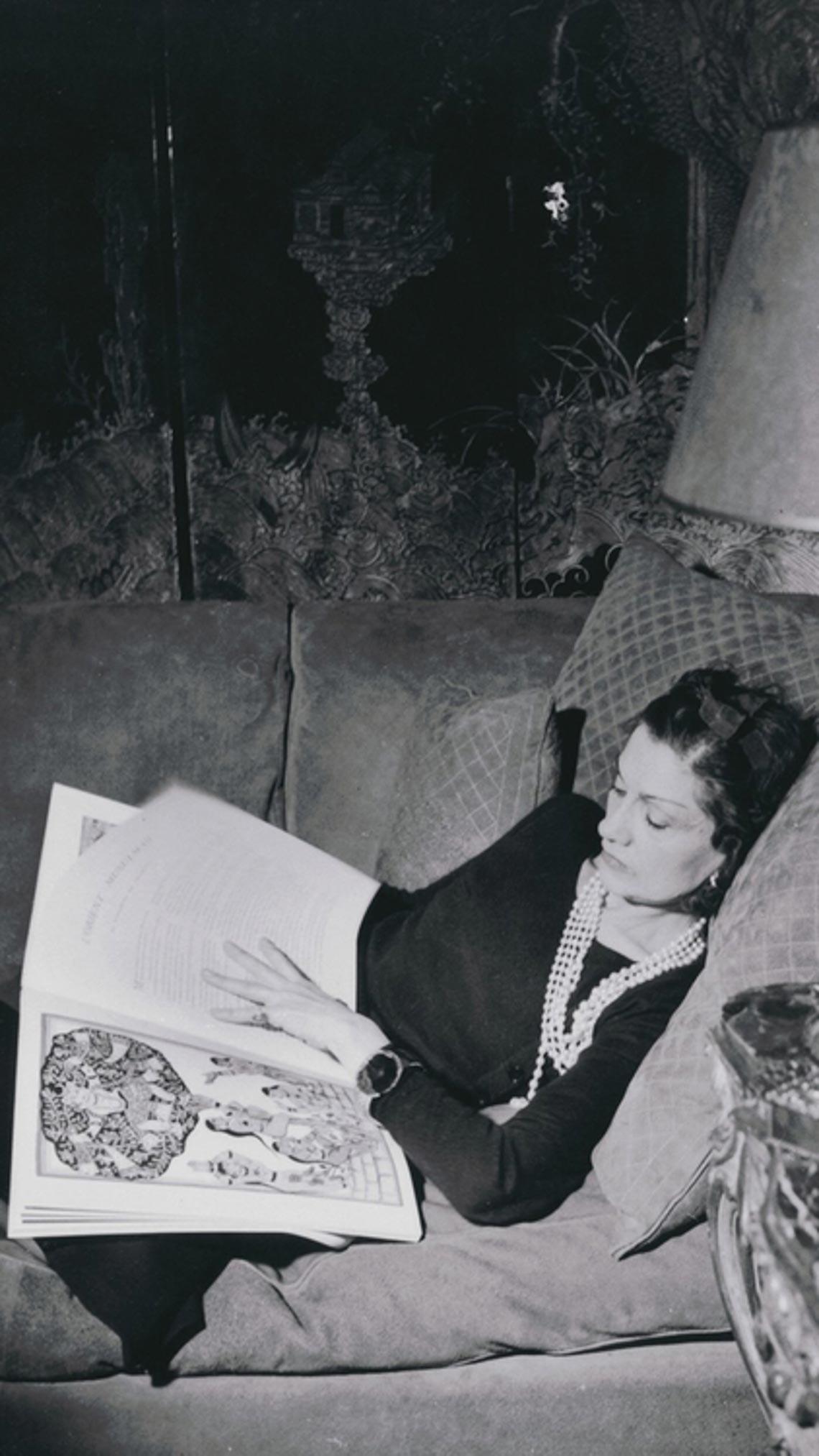 Trải nghiệm triển lãm Mademoiselle Privé của Chanel tại Tokyo-1
