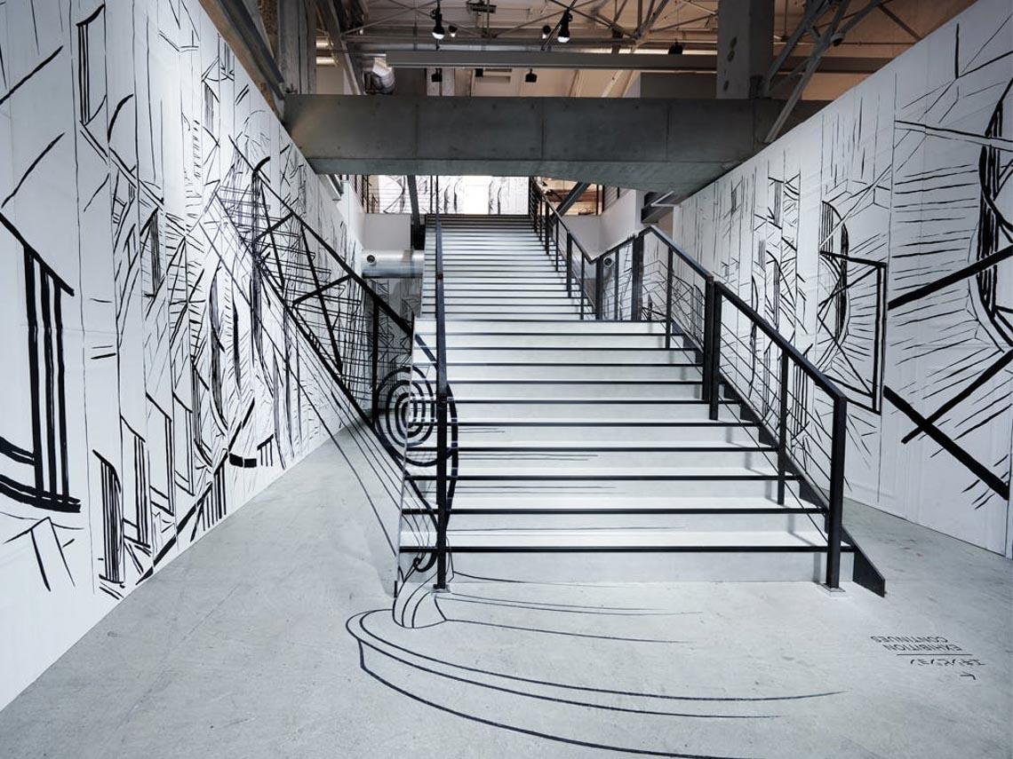 Trải nghiệm triển lãm Mademoiselle Privé của Chanel tại Tokyo-2