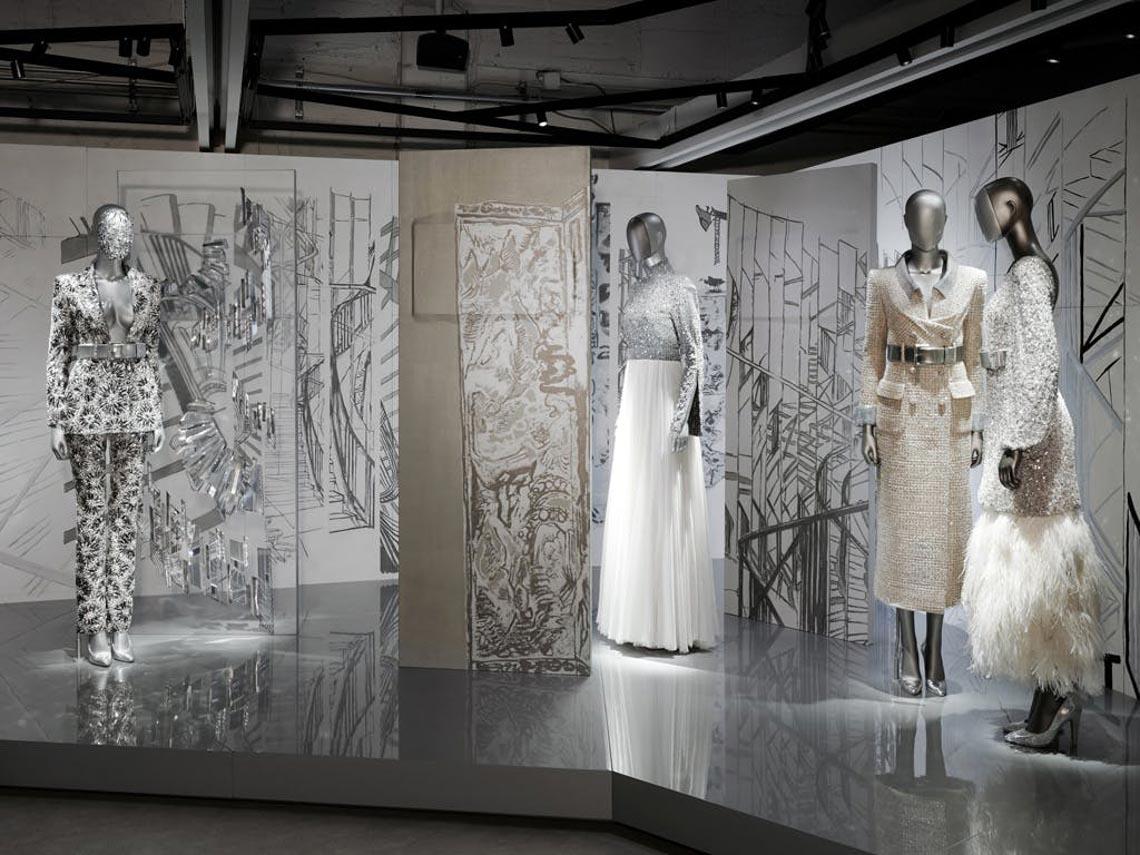 Trải nghiệm triển lãm Mademoiselle Privé của Chanel tại Tokyo-4