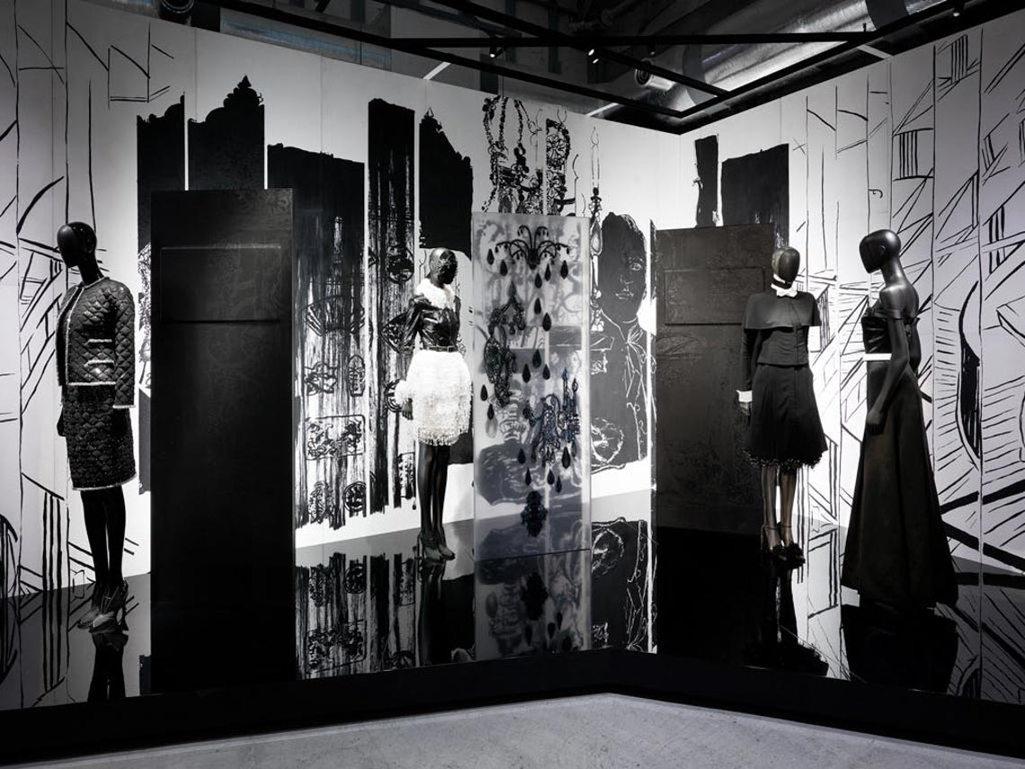 Trải nghiệm triển lãm Mademoiselle Privé của Chanel tại Tokyo-5