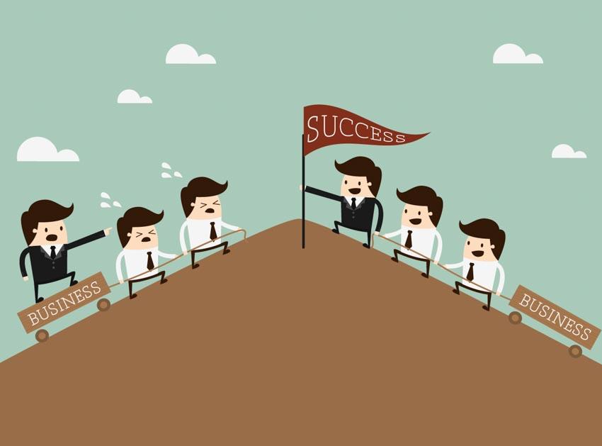 Trao quyền cho nhân viên để khách hàng thỏa mãn hơn -1