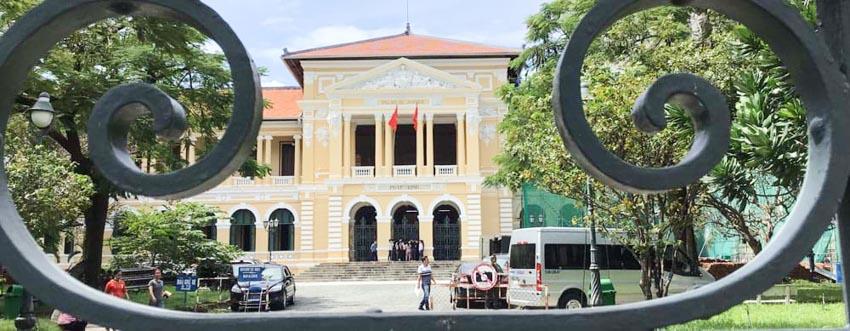Tứ giác vàng - di sản Sài Gòn xưa-6
