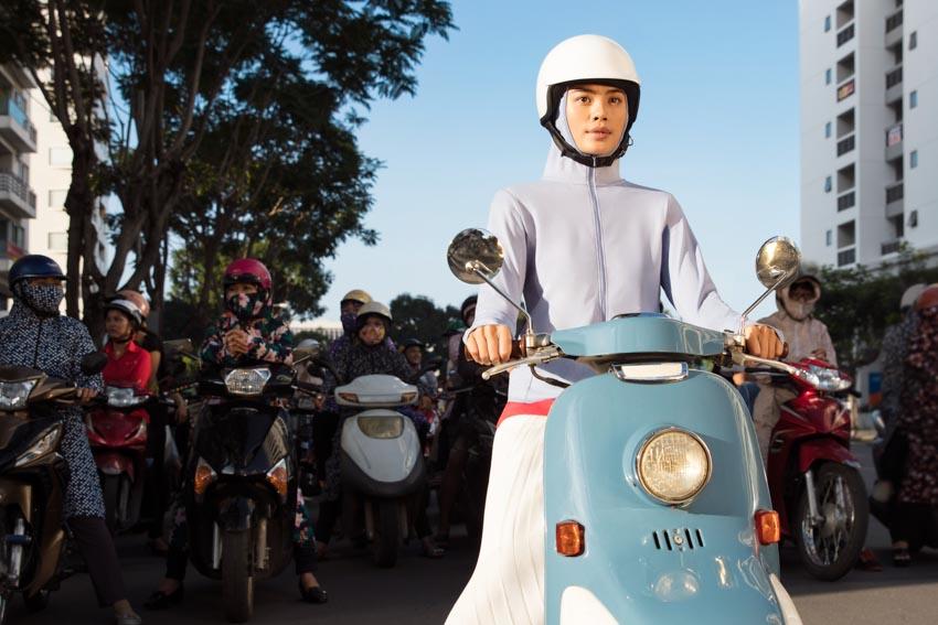 UNIQLO sẽ khai trương cửa hàng đầu tiên tại TP. Hồ Chí Minh -1
