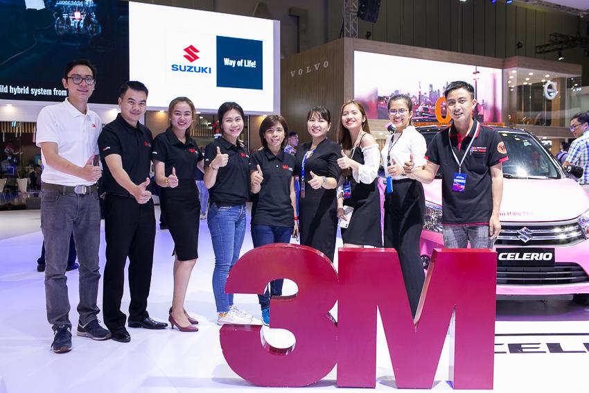 3M và hành trình 25 năm phát triển bền vững tại Việt Nam - 2