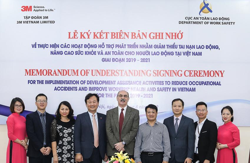 3M và hành trình 25 năm phát triển bền vững tại Việt Nam - 4