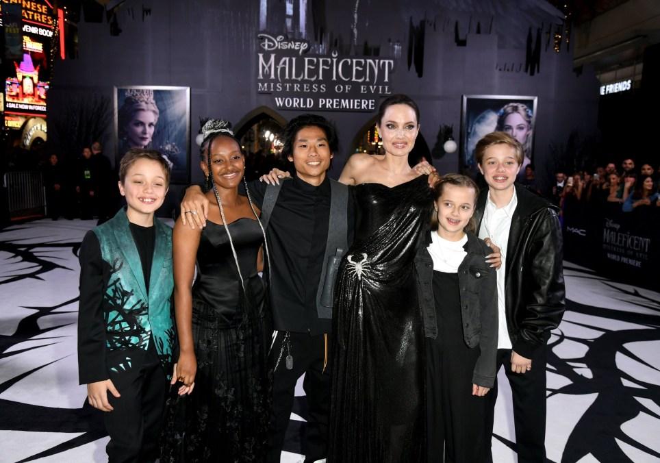 Angelina Jolie viết nhật ký ung thư: Kiến thức chính là sức mạnh - 2