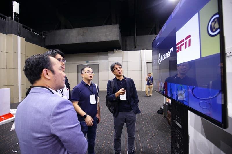 VinSmart ra mắt Smart TV dùng hệ điều hành Android TV của Google - 3