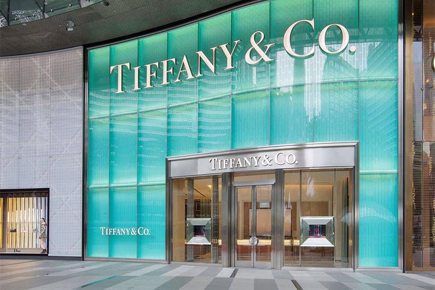 """Tập đoàn LVMH đã """"chốt deal"""" mua lại Tiffany & Co với mức giá 16 tỉ đôla Mỹ - 2"""