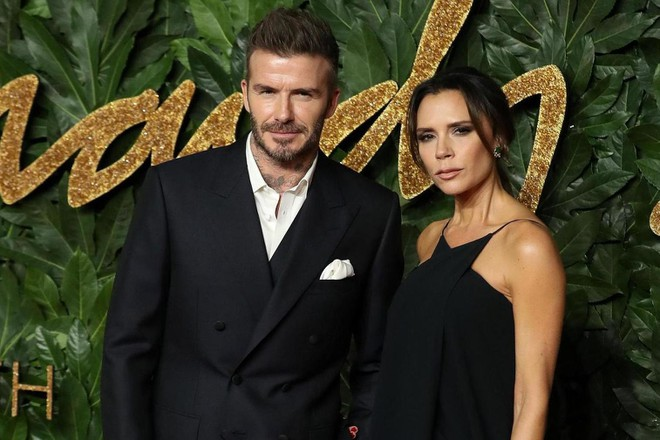 Công ty của Victoria Beckham thua lỗ, có nguy cơ phá sản - 2