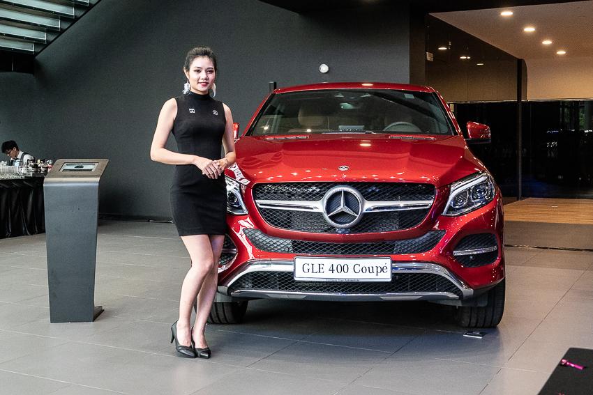 Mercedes-Benz Vietnam Star Bình Dương khai trương showroom - 24